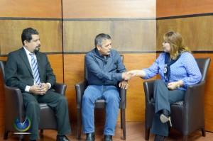 En la #EntrevistaCanal10 con la Lic. Rosa Elena Gonzalez Hernandez y como invitado el Lic. Francisco Elizondo, Presidente Estatal del #PAN